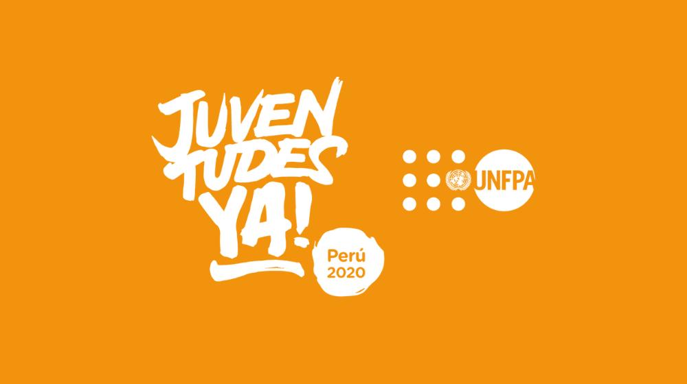 Campamento Virtual ¡Juventudes YA! 2020