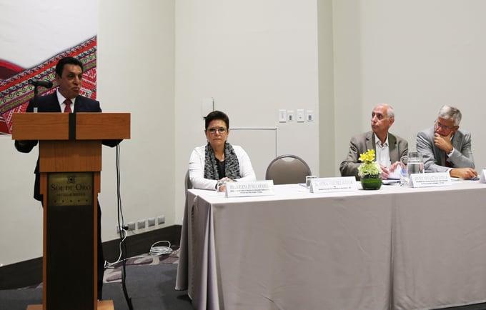 El Perú quiere mejorar su Sistema Estadístico nacional