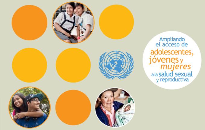 Conoce más sobre el nuevo Programa de País del UNFPA y el Estado Peruano