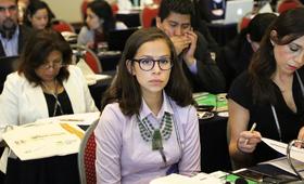 Congreso Latinoamericano abordó la relación entre la violencia contra la mujer y la realización de sus derechos sexuales y reproductivos.