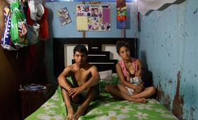 Jazmín y Miguel. © Paco Chuquiure