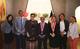 El UNFPA firmó Convenio con el Poder Judicial