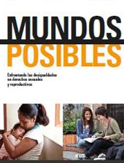 """Infografía """"Mundos Posibles"""""""